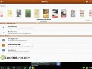 librairie en ligne Adilko