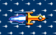 fusee rocket free