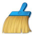 icone clean master
