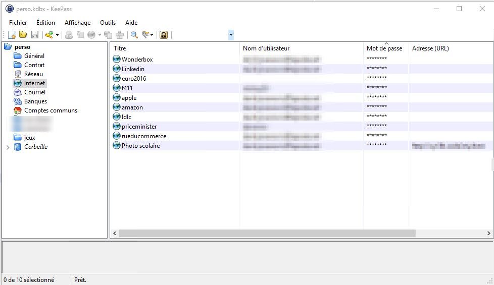 Est keepass 2 android en toute securite | itocthrisbead ml