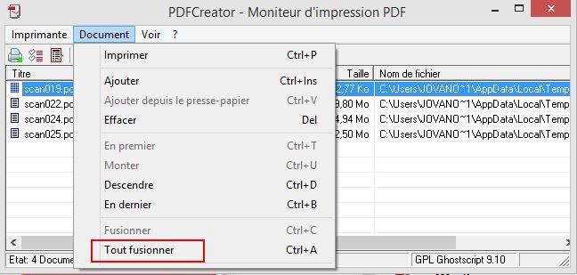 Rassembler 2 pdf en 1 seulong